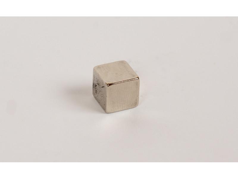 Неодимовий магніт куб 10х10х10мм