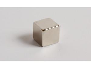 Неодимовый магнит куб 15х15х15мм