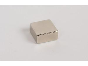 Неодимовый магнит квадрат 20х20х10мм