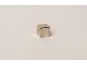 Неодимовый магнит куб 7х7х7мм