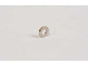 Неодимовий магніт кільце 10-5х2мм