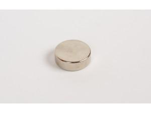 Неодимовый магнит большой диск (шайба) 30х10мм