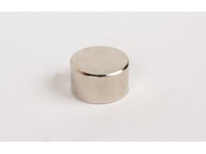 Неодимовый магнит большой диск (шайба) 35х20мм