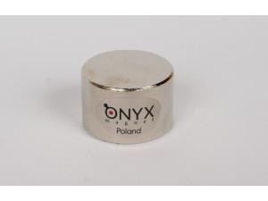 Неодимовый магнит большой диск (шайба) 45х30мм