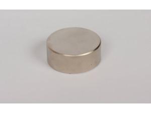 Неодимовий магніт великий диск (шайба) 50х20мм