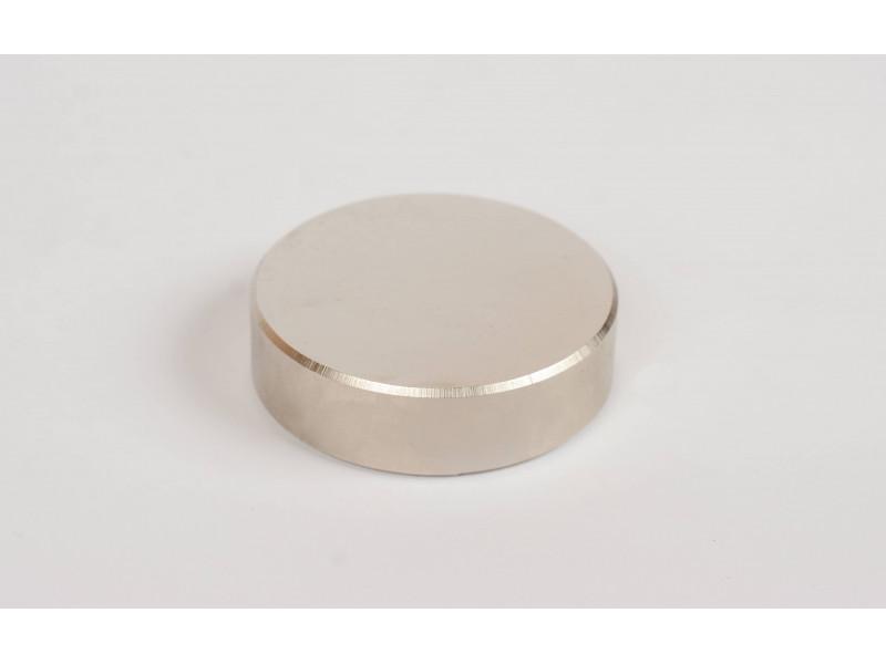 Неодимовий магніт великий диск (шайба) 70х20мм