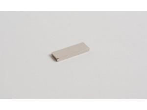 Неодимовий магніт прямокутник 30х10х2мм
