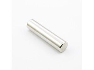 Неодимовий магніт пруток (циліндр) 12х50мм