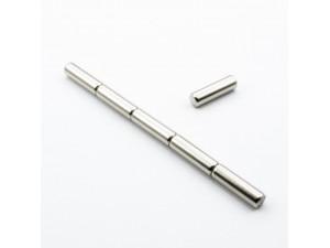 Неодимовий магніт пруток (циліндр) 6х20мм
