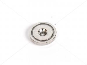 Неодимовое магнитное крепление c зенковкой A32