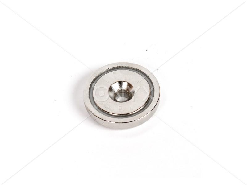 Неодимове магнітне кріплення з зенковкой A32