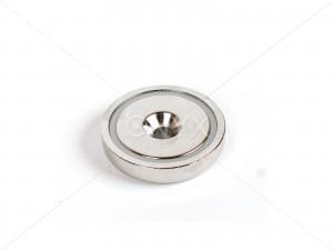 Неодимовое магнитное крепление c зенковкой A42