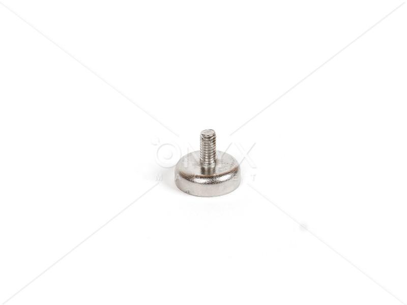 Неодимовое магнитное крепление в корпусе с винтом С16