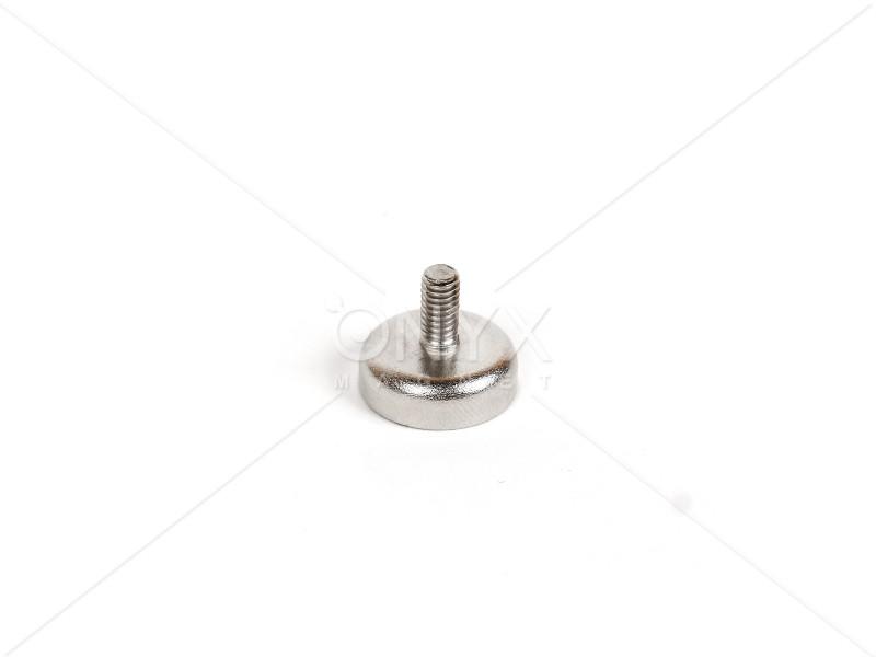 Неодимовое магнитное крепление в корпусе с винтом C25