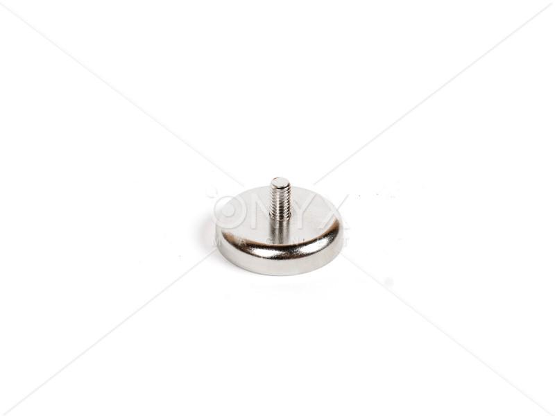 Неодимовое магнитное крепление в корпусе с винтом C32