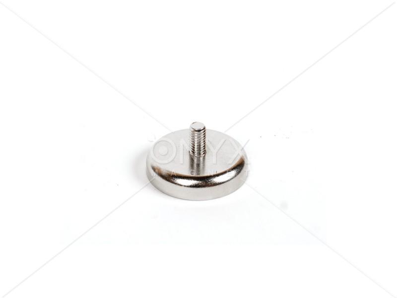Неодимове магнітне кріплення в корпусі з гвинтом C36