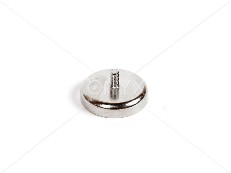 Неодимове магнітне кріплення в корпусі з гвинтом C42
