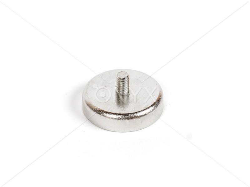 Неодимове магнітне кріплення в корпусі з гвинтом C48
