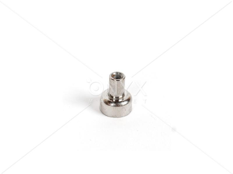 Неодимовое магнитное крепление в корпусе под болт D10