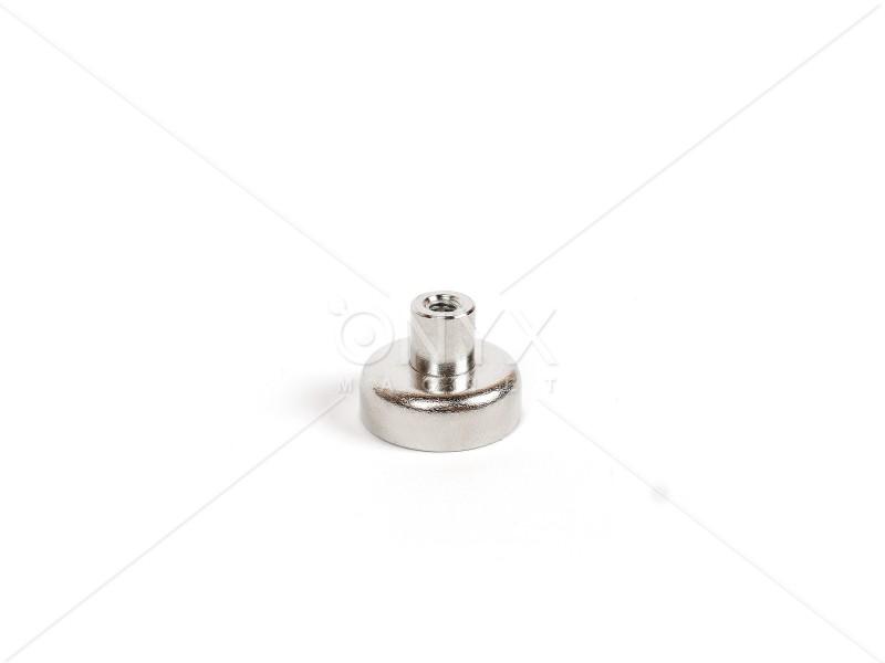 Неодимовое магнитное крепление в корпусе под болт D20