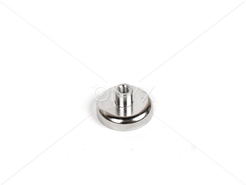 Неодимовое магнитное крепление в корпусе под болт D25