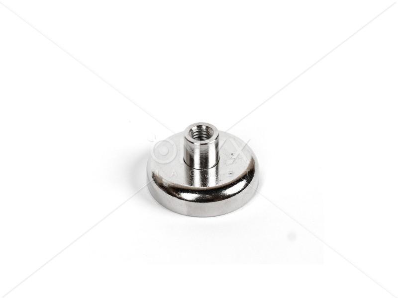 Неодимове магнітне кріплення в корпусі під болт D32