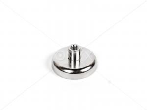 Неодимове магнітне кріплення в корпусі під болт D36