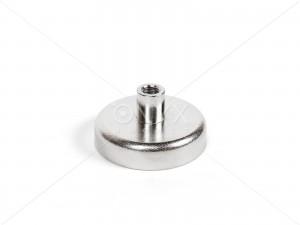 Неодимове магнітне кріплення в корпусі під болт D48