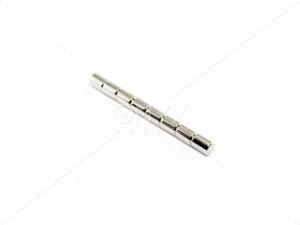 Неодимовий магніт пруток (циліндр) 5х8мм