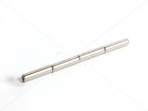 Неодимовий магніт пруток (циліндр) 5х20мм