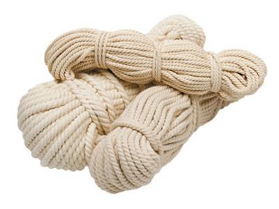 Мотузки троси канати