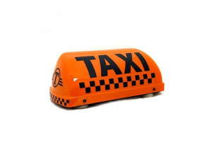 Использование магнитов в шашках на такси
