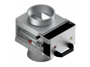 Применение магнитных дисков в просеивателях и сепараторах