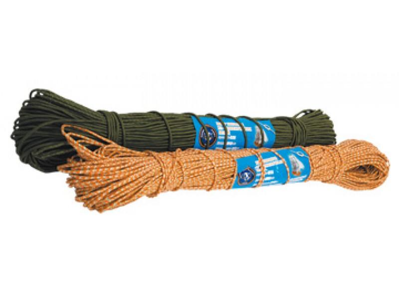 Мотузка господарська плетена В-20 (3 мм 100 м)