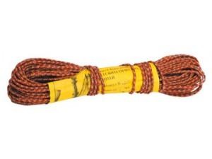 Веревка хозяйственная плетеная В-10 (4 мм 20 м)