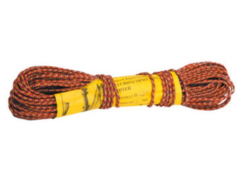 Мотузка господарська плетена В-10 (4 мм 20 м)
