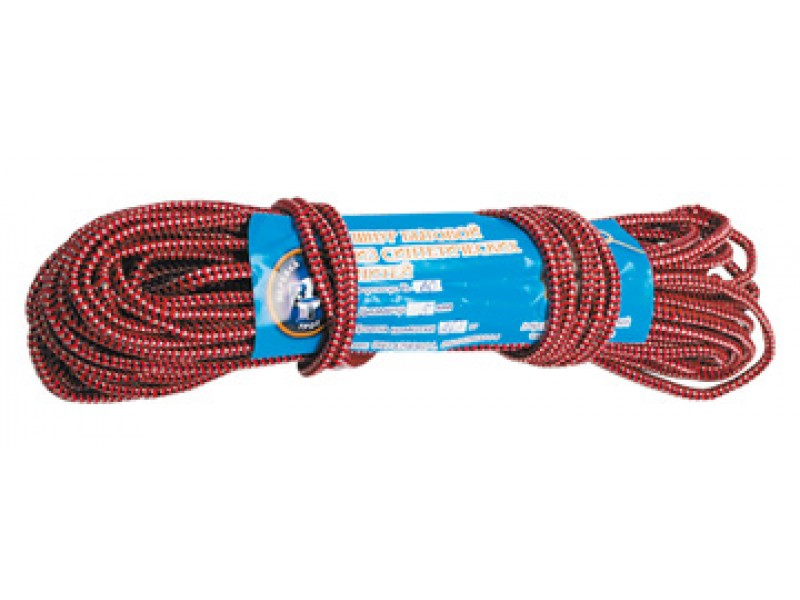 Мотузка господарська плетена В-30 (5 мм 100 м)