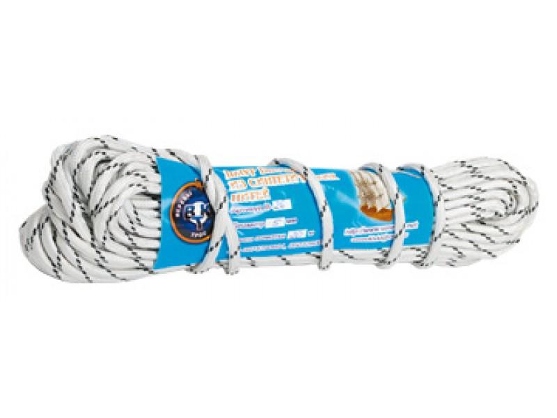 Веревка хозяйственная плетеная В-26 (5 мм 100 м)