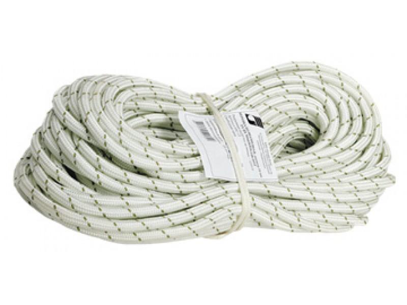 Мотузка поліамідна (Гродно Хім.) (8 мм - 100 м)