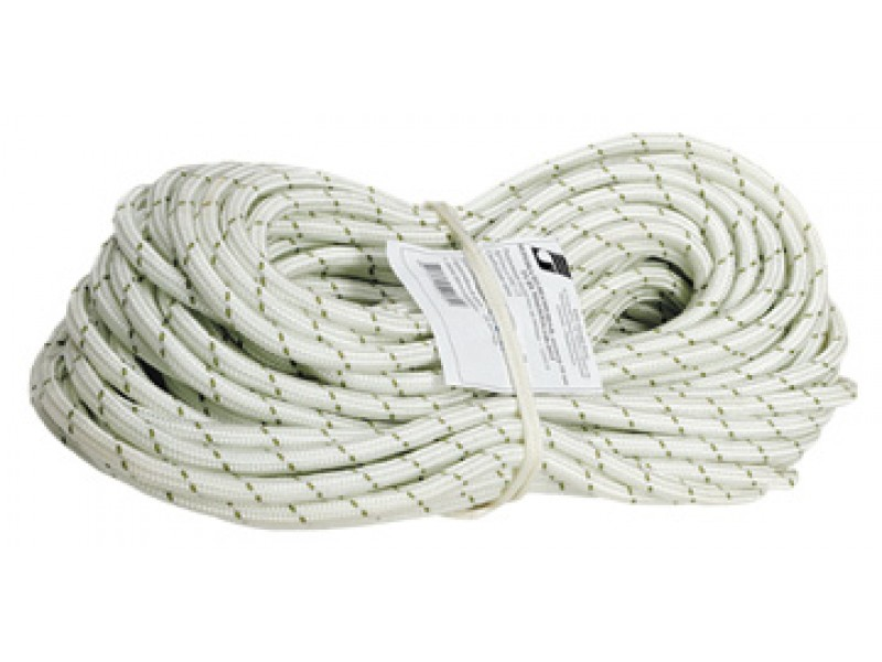 Верёвка полиамидная (Гродно Хим.) (10мм.25м.)