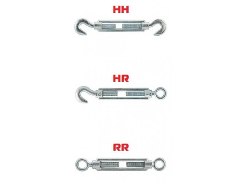 Талреп  DIN1480 (M8 HH;HR;RR)